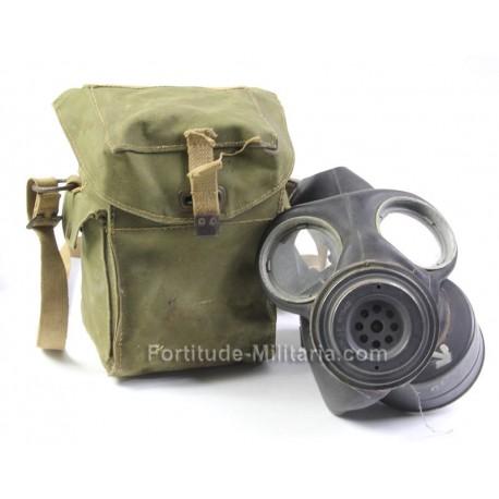 British gaz mask Mark III