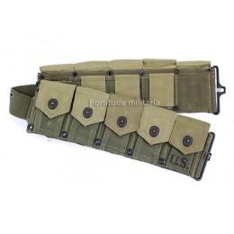 US cartridge belt