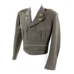 USAAF officer's Ike jacket