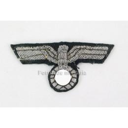 LW officier cap eagle