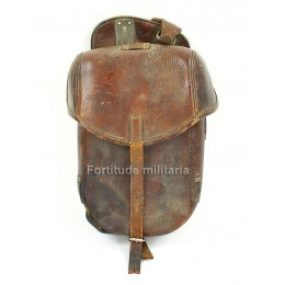 Heer cavalry pouch