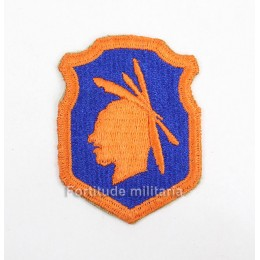 US ARMY patch : 13th Army Corps