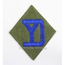 US ARMY patch :