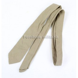 US ARMY tie
