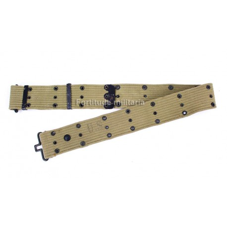 US M-36 web belt