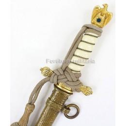 Kriegsmarine dagger