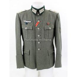 Heer combat officer tunic