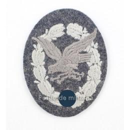 Luftwaffe radio operator badge