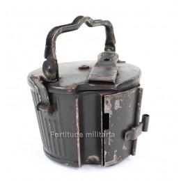 MG34/42 ammo belt drum
