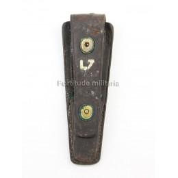 CS34 signal pouch