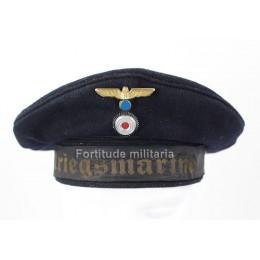 Kriegsmarine Donald Duck cap