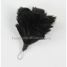 British cap hackle 9th commando