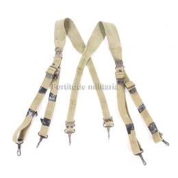 US ARMY M36 suspenders
