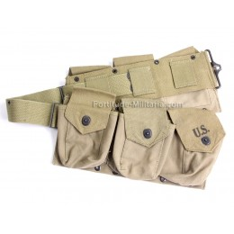 US FM-BAR ammo belt