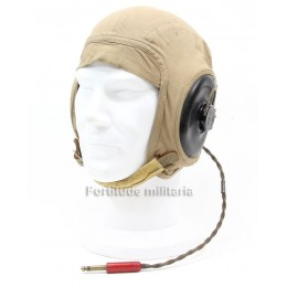 USAAF AN-H15 flying helmet, rare early model