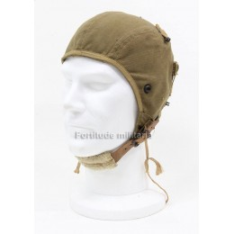 USAAF A9 flying helmet