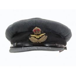 RAF visor cap