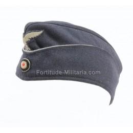 Luftwaffe officer's side cap