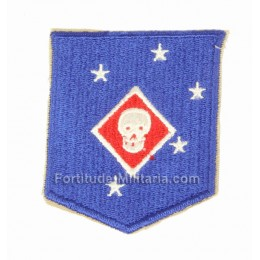 Patch USMC: 1st marine provisional brigade