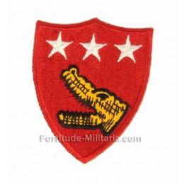 USMC patch : V Amphibious corps