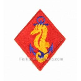 Patch USMC : Ship detachment