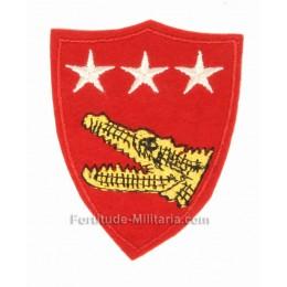 Patch USMC : 5ème amphibious corps