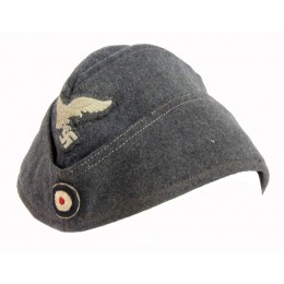 Luftwaffe side cap