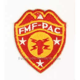 Patch USMC: FMF PAC Signals