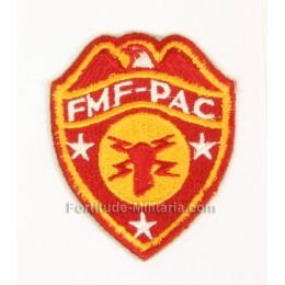 USMC patch: FMF PAC Signals