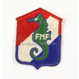 USMC patch : 13th Marine Defense Bataillon