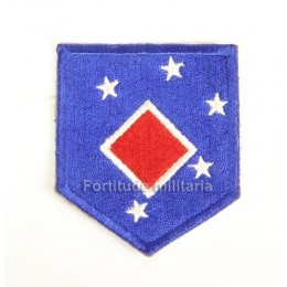 Patch USMC : Etat major 1st MAC