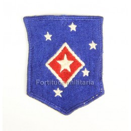 USMC patch : 1st MAC service supply bataillon