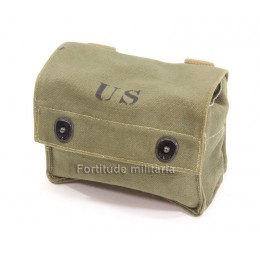 USAAF First Aid kit web pouch