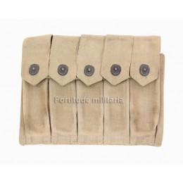 Thompson ammo pouch USMC