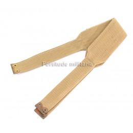 British web straps