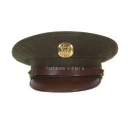 US ARMY NCO visor cap