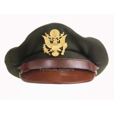 Casquette officier US ARMY