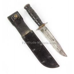 US vietnam Camillus combat knife