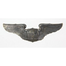 USAAF pilot wings