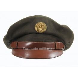 USAAF NCO visor cap