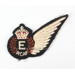 RCAF Flight Engineers Wings
