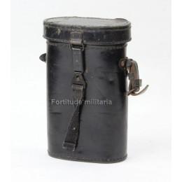 Wermacht Panzer binoculars case