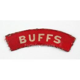 "Title ""BUFFS"""