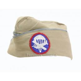 US Airborne side cap