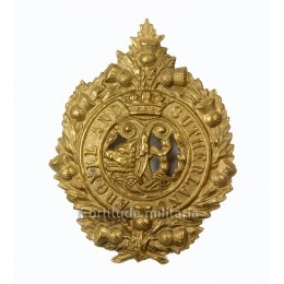 Cap badge Anglais