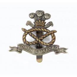 British cap badge