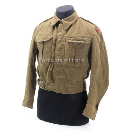 British battledress P37