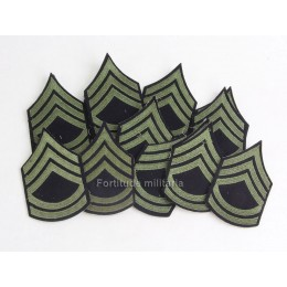 US army NCO ranks