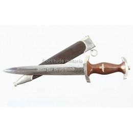 """SA early dagger """"C&R LINDER"""""""