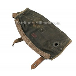 MG34 canvas receiver cover